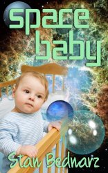 Space Baby (The Fuller Project)